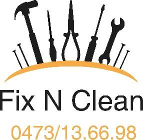 Fix N Clean BRAINE LE COMTE