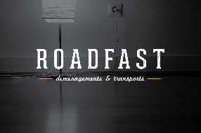 logo Roadfast déménagement