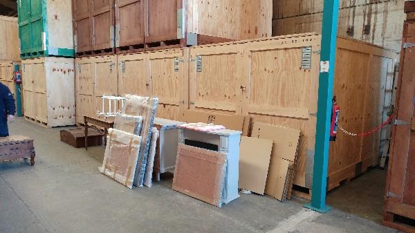 Nous faisons votre déménagement comme si c'était le notre, l'emballage des objets les plus précieux pour l'entreposage est fait directement chez vous par nos soins.